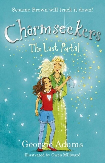 Charmseekers: The Last Portal als eBook Downloa...