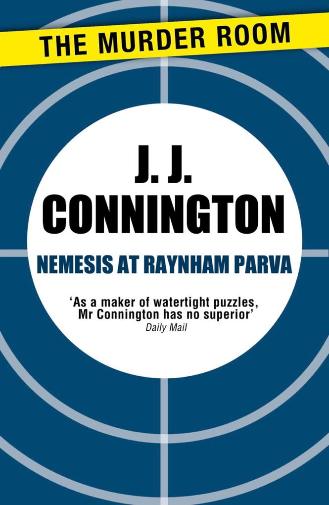 Nemesis at Raynham Parva als eBook epub
