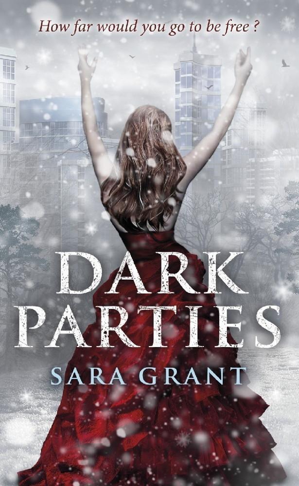 Dark Parties als eBook epub