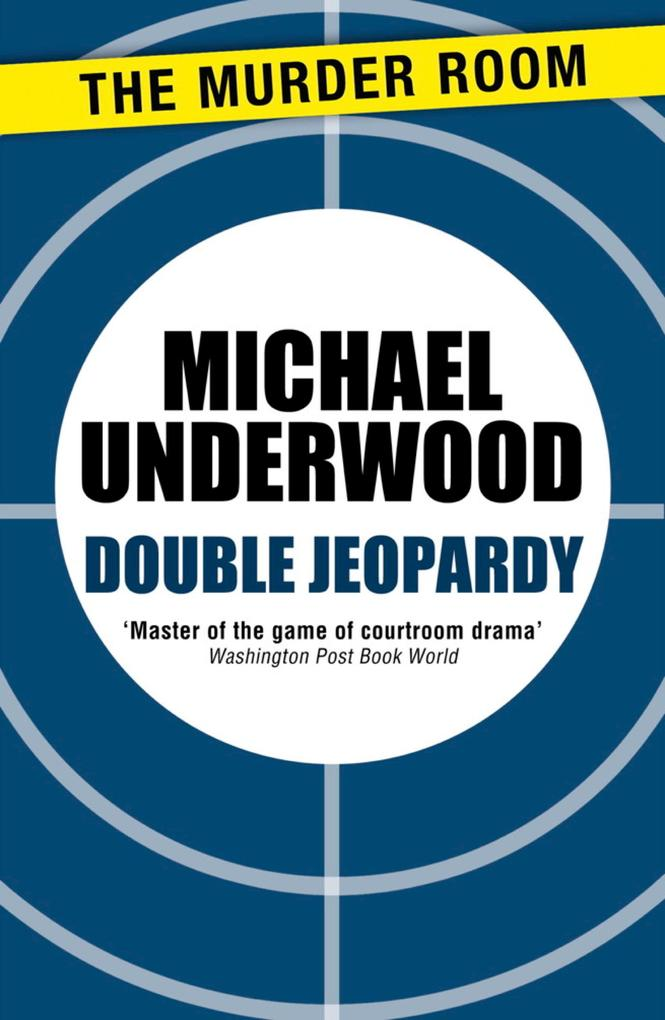Double Jeopardy als eBook epub