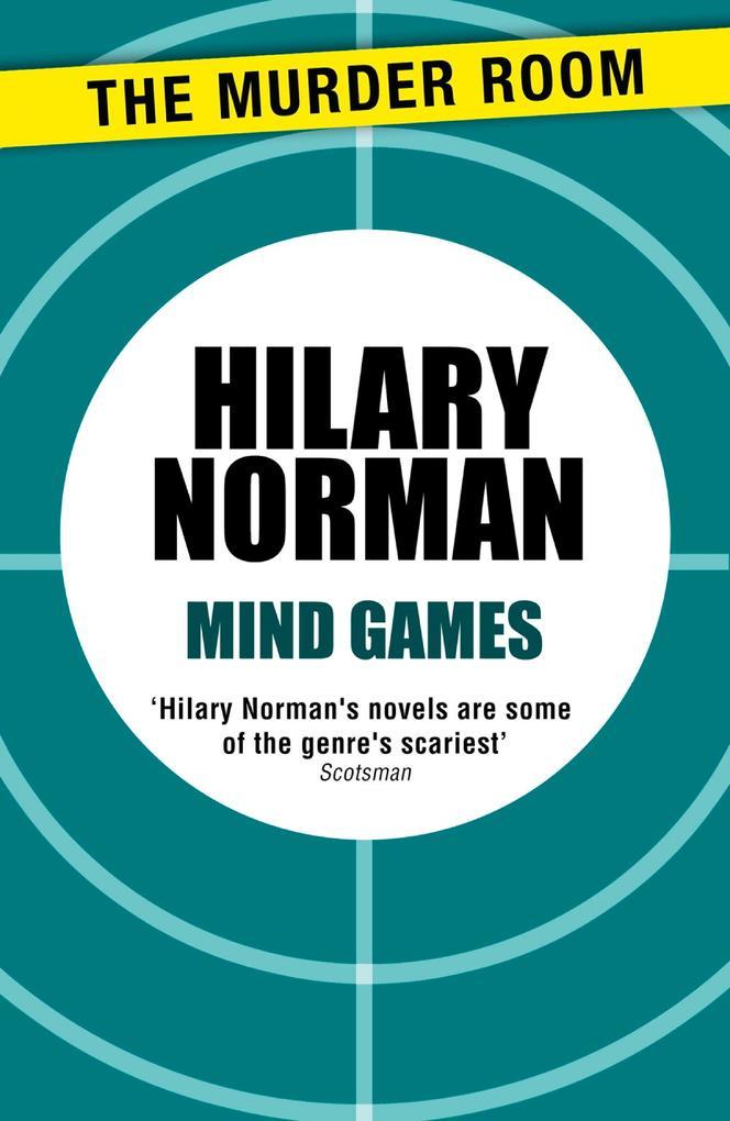 Mind Games als eBook epub