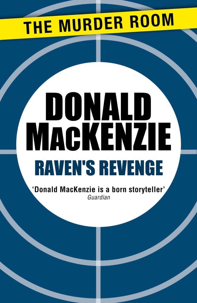 Raven's Revenge als eBook epub