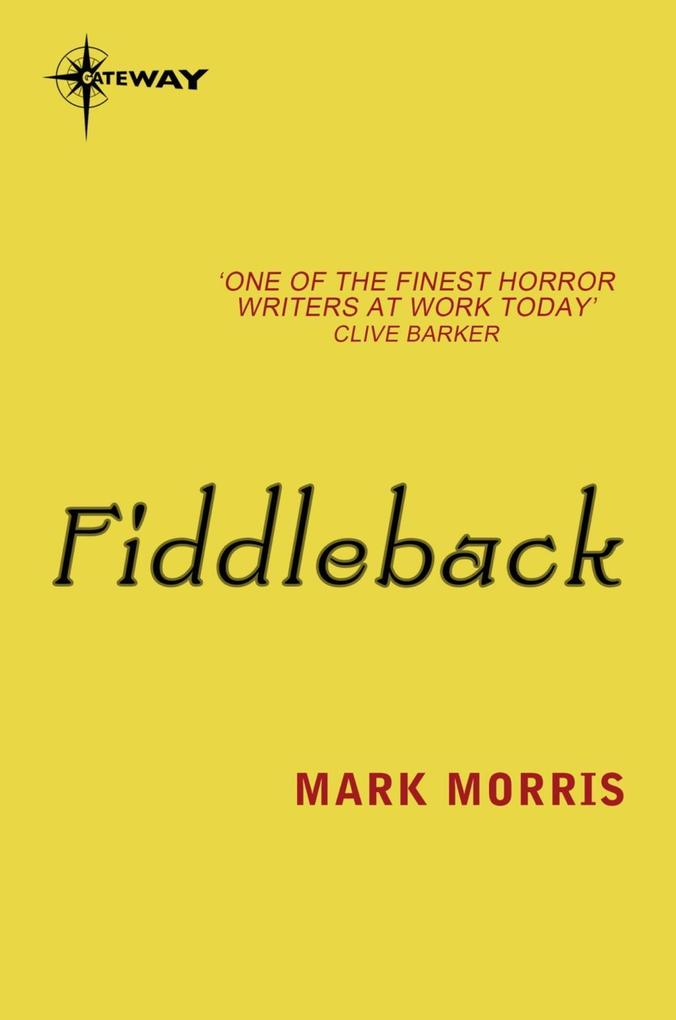 Fiddleback als eBook epub