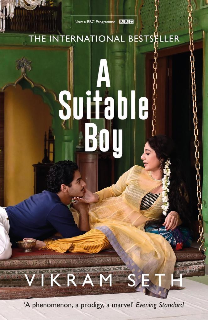 A Suitable Boy als eBook epub