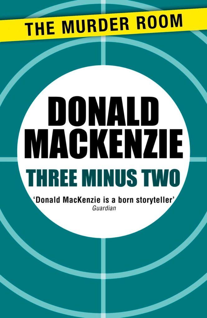 Three Minus Two als eBook epub