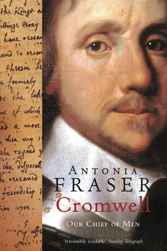 Cromwell, Our Chief Of Men als eBook epub