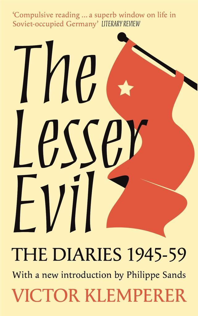 The Lesser Evil als eBook epub