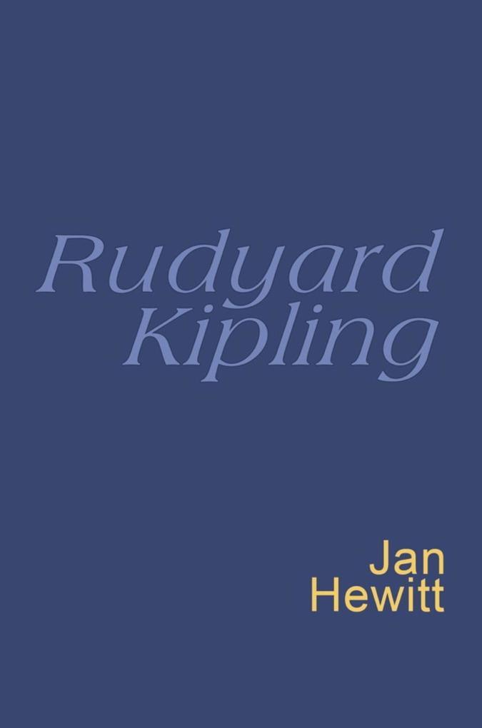 Rudyard Kipling: Everyman Poetry als eBook epub