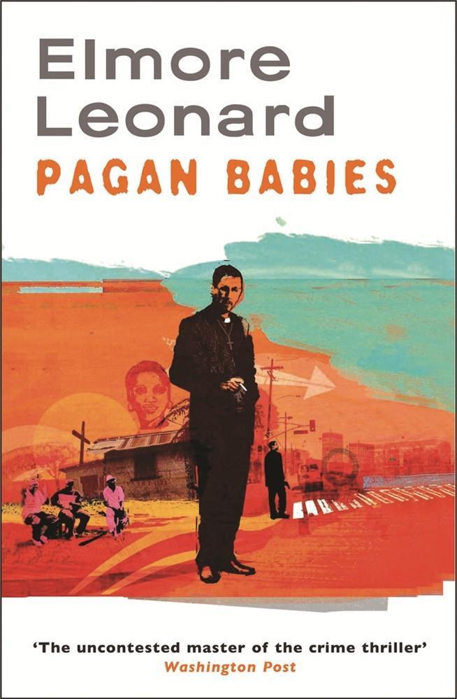Pagan Babies als eBook epub