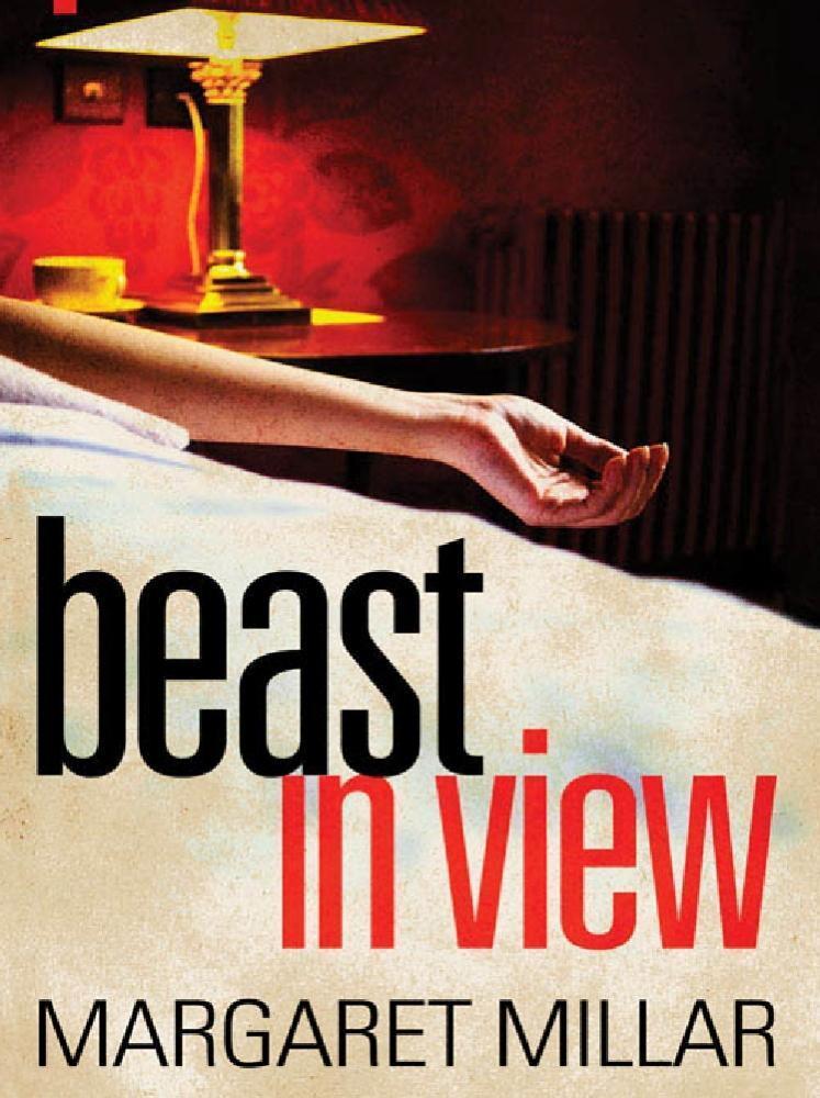 Beast In View als eBook Download von Margaret M...