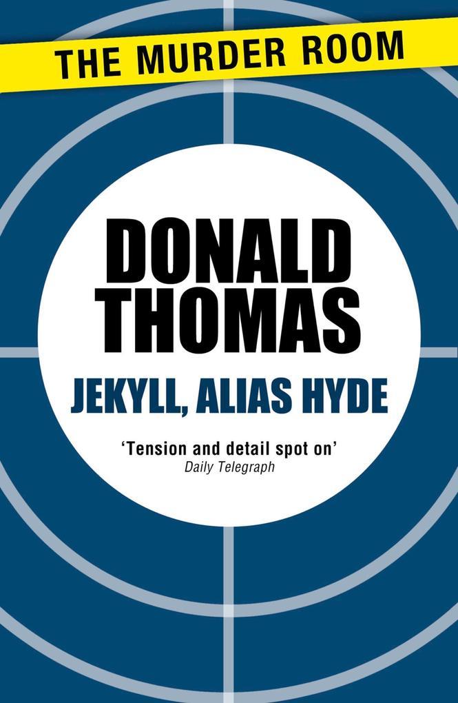 Jekyll, Alias Hyde als eBook epub