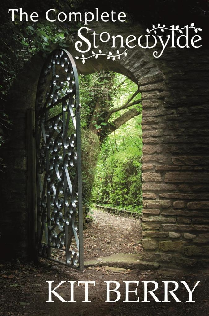 The Complete Stonewylde als eBook epub