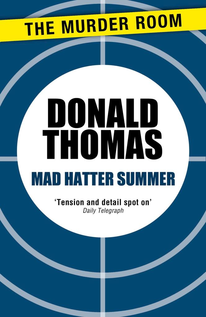 Mad Hatter Summer als eBook epub