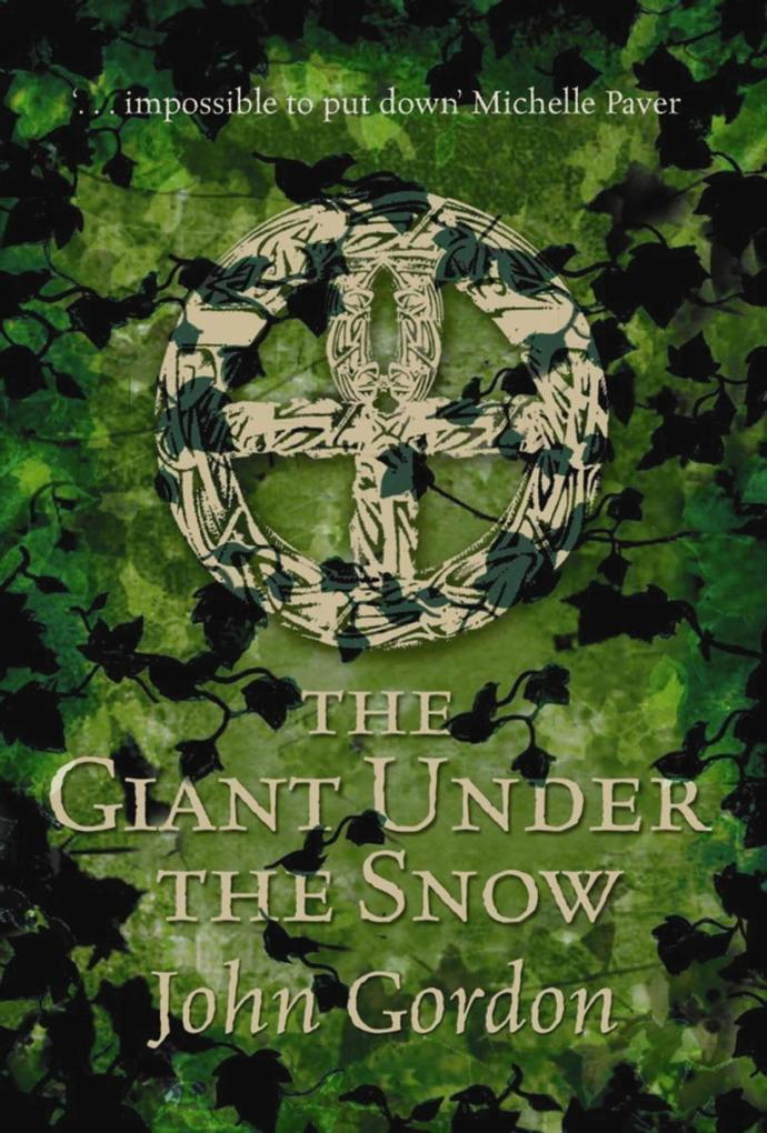 The Giant Under the Snow als eBook epub