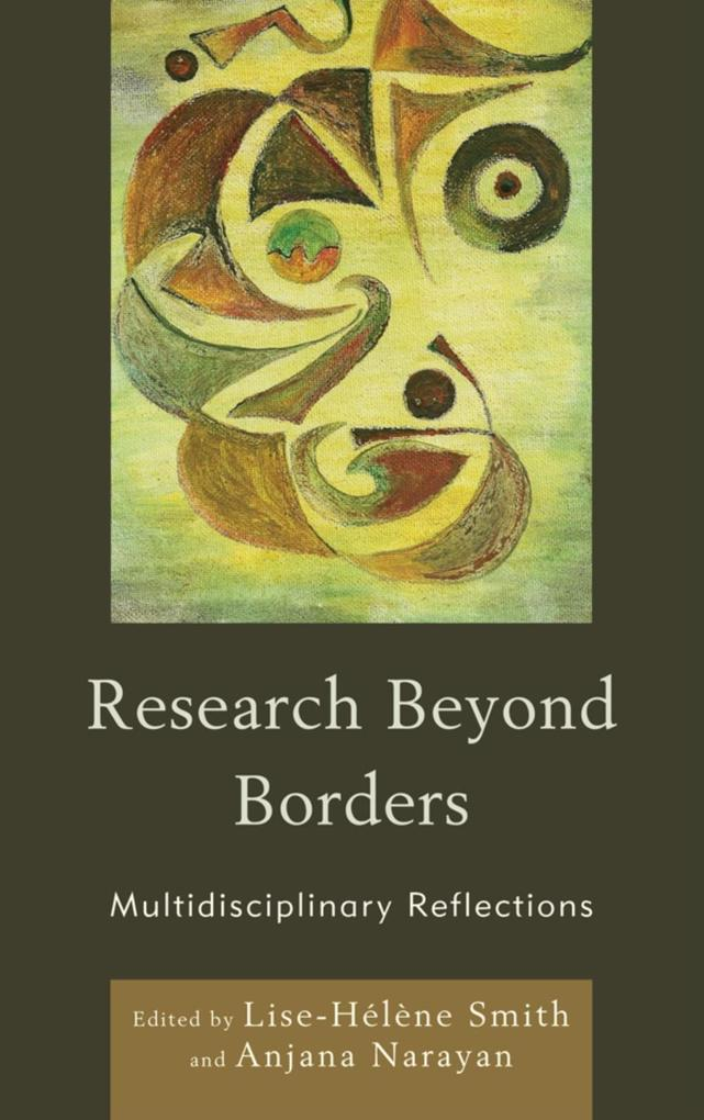 Research Beyond Borders als eBook epub
