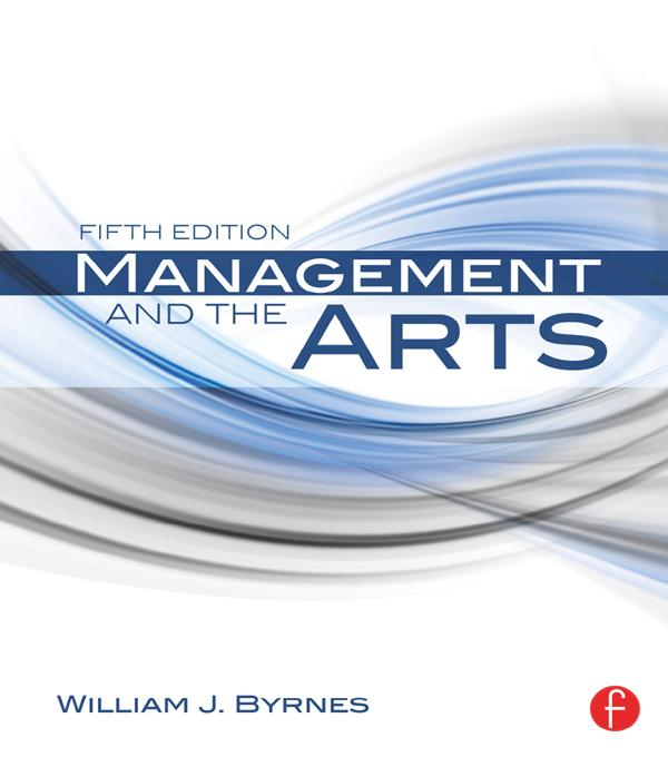Management and the Arts als eBook epub
