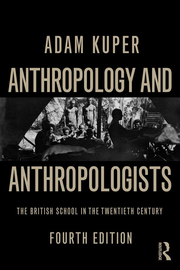 Anthropology and Anthropologists als eBook epub