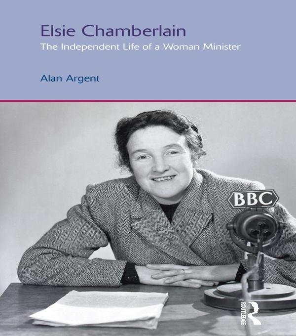 Elsie Chamberlain als eBook epub