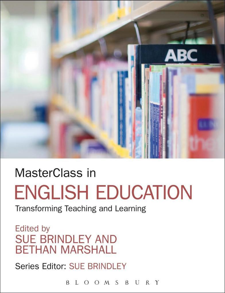 MasterClass in English Education als eBook pdf