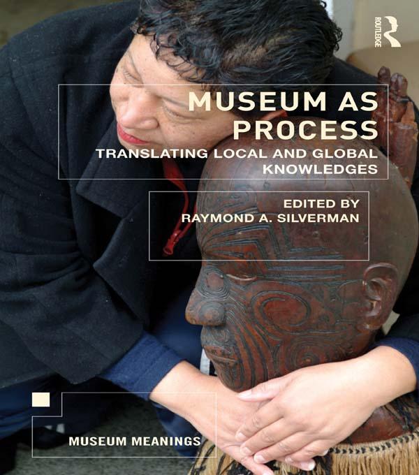 Museum as Process als eBook epub