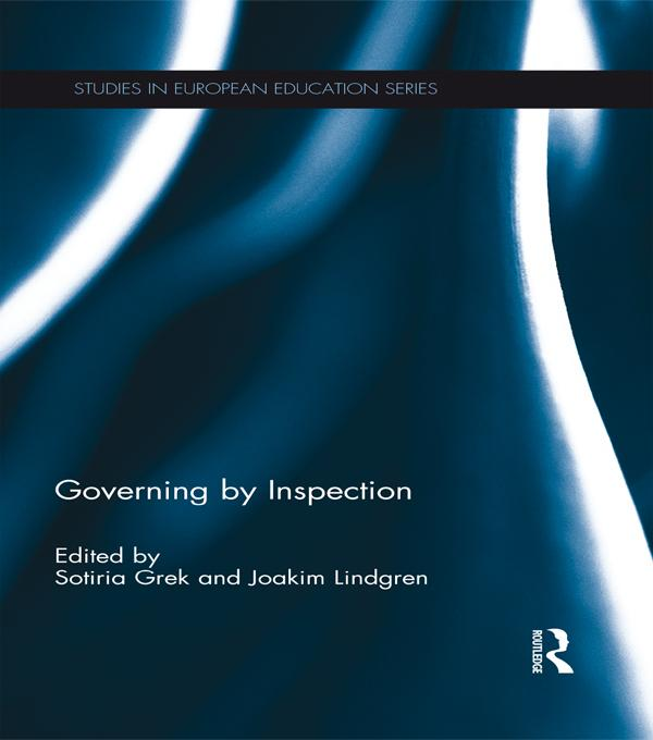 Governing by Inspection als eBook pdf