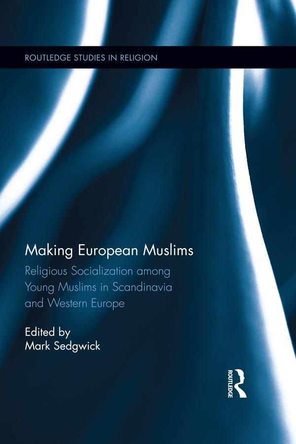 Making European Muslims als eBook epub