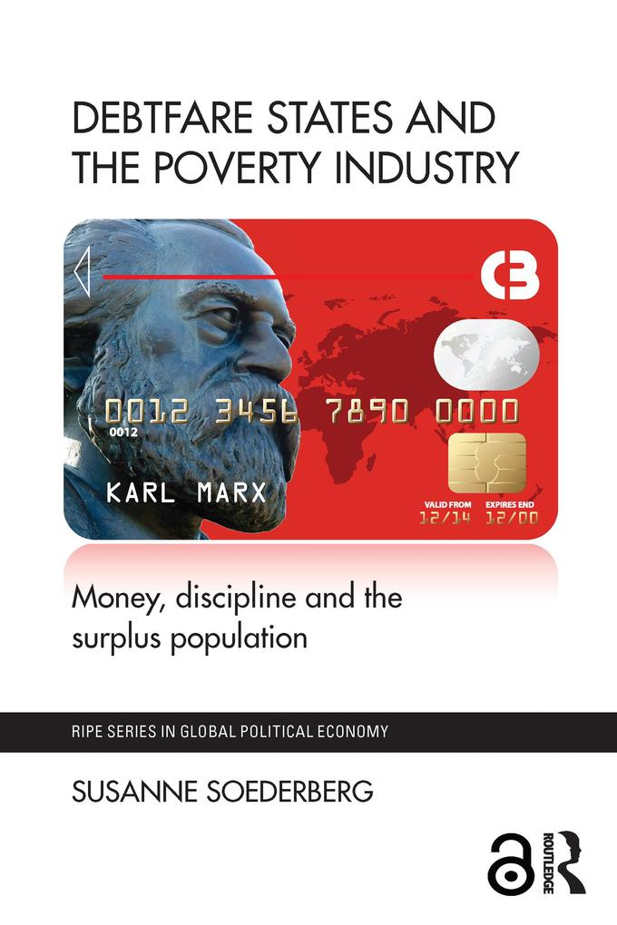 Debtfare States and the Poverty Industry als eBook epub