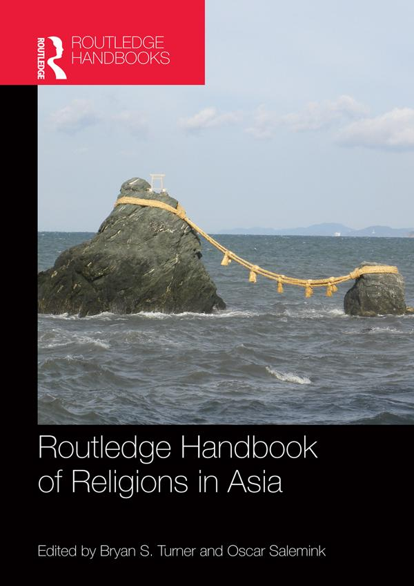 Routledge Handbook of Religions in Asia als eBo...