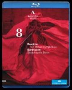 Sinfonie 8 als Blu-ray