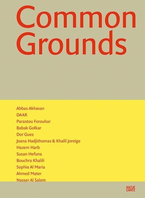 Common Grounds als Buch (gebunden)
