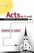 Acts by E-mail als Taschenbuch