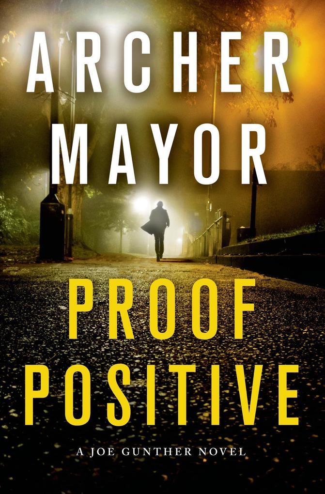 Proof Positive als eBook epub
