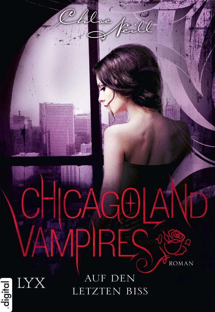 Chicagoland Vampires als eBook epub