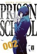 Prison School. Bd.2
