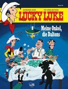 Lucky Luke 93 - Meine Onkel, die Daltons