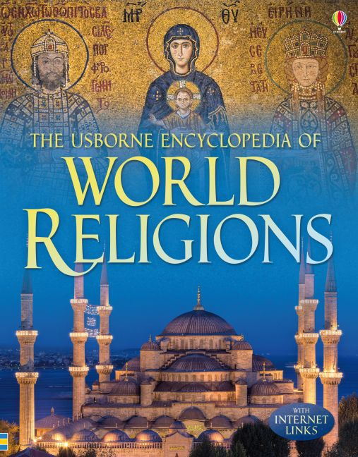 Encyclopedia of the World Religions als Taschenbuch