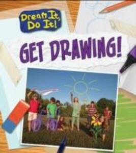 Get Drawing! als Taschenbuch