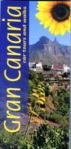 Gran Canaria als Taschenbuch