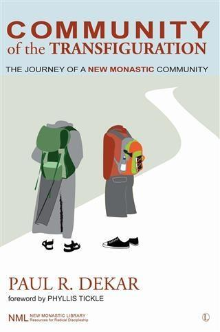 Community of the Transfiguration als eBook pdf