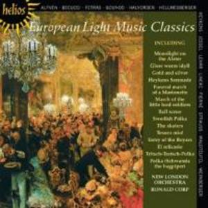 European Light Music Classics als CD