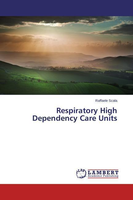 Respiratory High Dependency Care Units als Buch (gebunden)