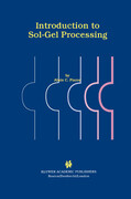 Introduction to Sol-Gel Processing