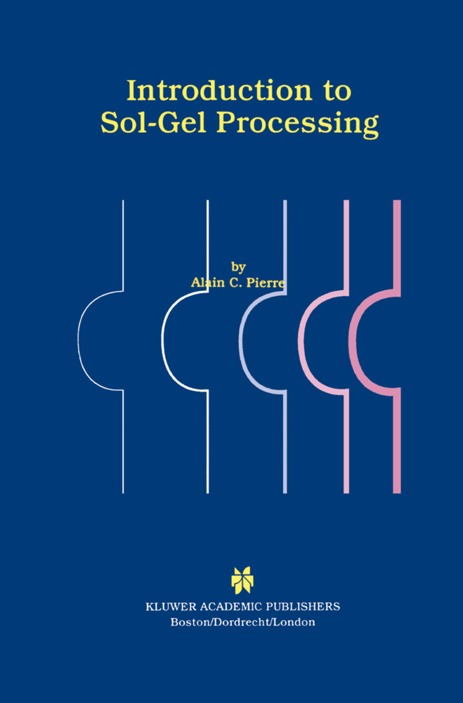 Introduction to Sol-Gel Processing als Buch