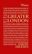Europa Erlesen. Greater London