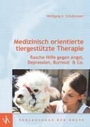 Medizinisch orientierte tiergestützte Therapie