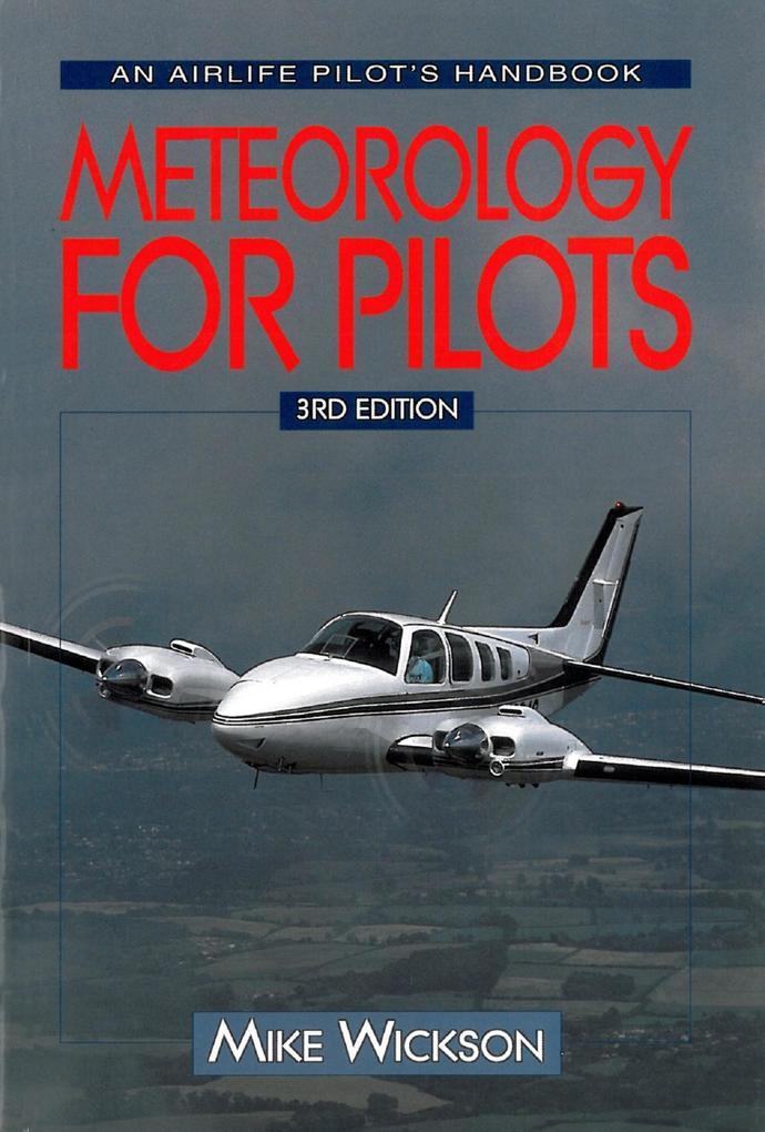 Meteorology For Pilots als eBook epub