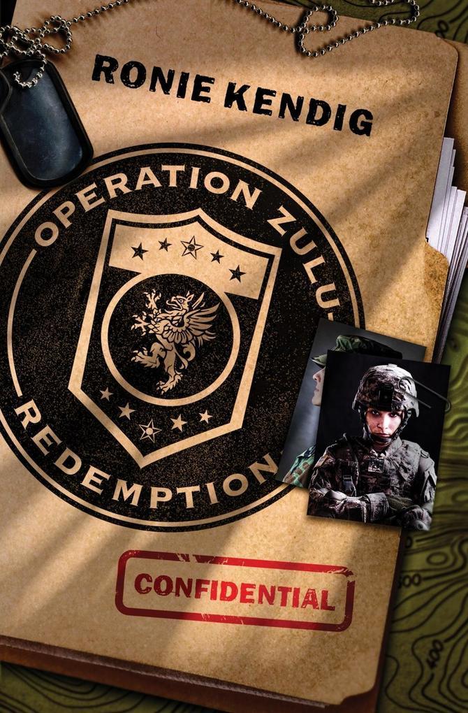 Operation Zulu Redemption als eBook pdf
