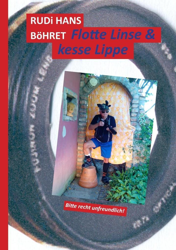 Flotte Linse & kesse Lippe als eBook epub