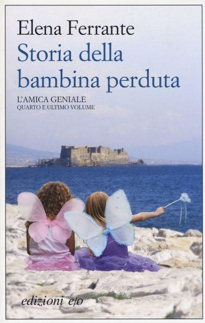 Storia della bambina perduta. L'amica geniale als Buch (gebunden)