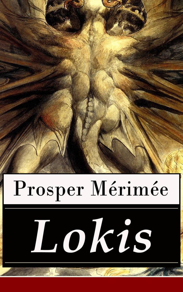 Lokis als eBook epub